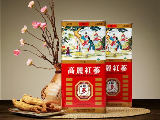 Pocheon Ginseng Farmer Association