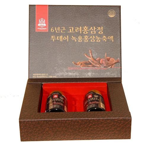 Cao Hồng Sâm Nhung Hươu Goryo Hàn Quốc