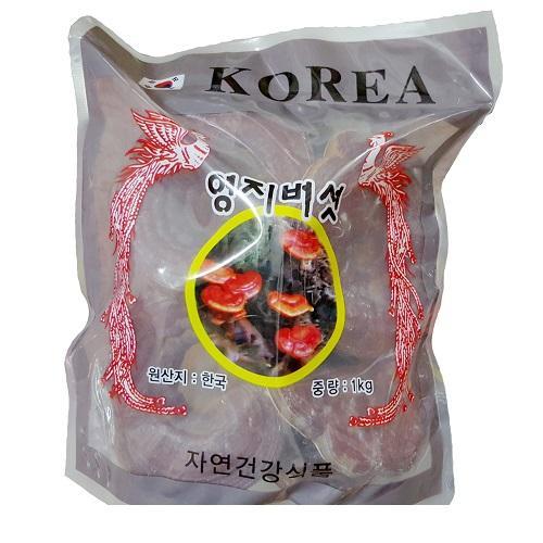 Nấm Linh Chi Phượng Hoàng Hàn Quốc